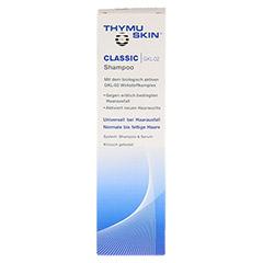 THYMUSKIN CLASSIC Shampoo 100 Milliliter - Vorderseite