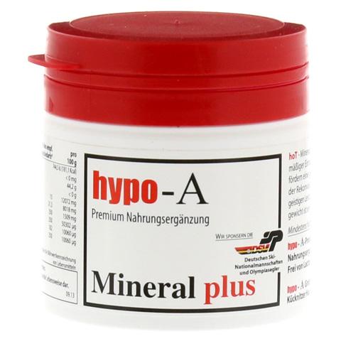 HYPO A Mineral plus Kapseln 100 Stück