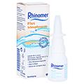 RHINOMER Plus Schnupfenspray 20 Milliliter
