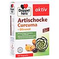 DOPPELHERZ Artischocke+Oliven�l+Curcuma Kapseln 30 St�ck