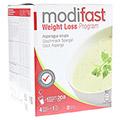 MODIFAST Programm Suppe Spargel Pulver 8x55 Gramm