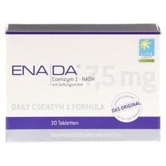 ENADA Tabletten 30 Stück - Vorderseite