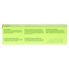 PEDIMOL Balsam 100 Milliliter - Rückseite