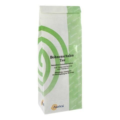 Bohnenschalentee Aurica 80 Gramm