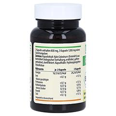 COLOSTRUM Bio 800 mg/tgl.Kapseln 60 St�ck - Linke Seite