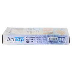 GITTER Tape AcuTop 3x4 cm 20x6 Stück - Rechte Seite