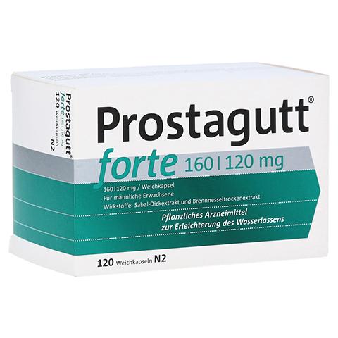 Prostagutt forte 160/120mg 120 St�ck N2