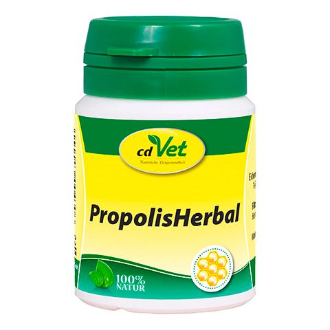 PROPOLIS HERBAL vet. 15 Gramm