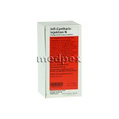 INFI CANTHARIS Injektion N 50x1 Milliliter N2