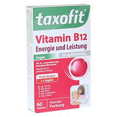 TAXOFIT Vitamin B12 Mini-Tabletten 60 Stück
