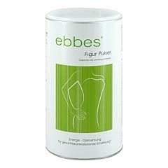 EBBES Figur Diät Drink Pulver 500 Gramm