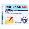 IbuHEXAL akut 400mg 10 St�ck N1