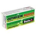 Cetirizin BASICS