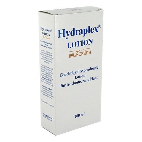 HYDRAPLEX 2% Lotion 200 Milliliter