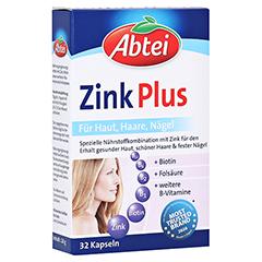 ABTEI Zink Plus (Vitalstoff-Kapseln) 32 Stück