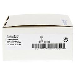 CONVEEN Optima Kondom Urinal 5 cm 35 mm 22135 30 Stück - Rechte Seite