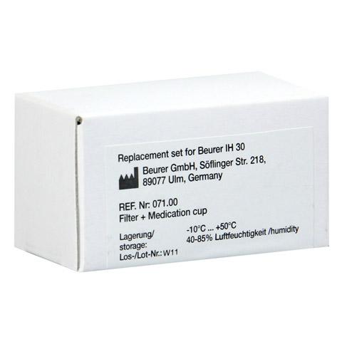 BEURER IH30 Ersatzset Filter/Behälter 1 Stück