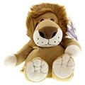 WARMIES Beddy Bear Löwe herausnehmbar 1 Stück