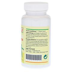 GRÜNLIPPMUSCHEL Pulver 1050 mg/Tg Kapseln 90 Stück - Linke Seite