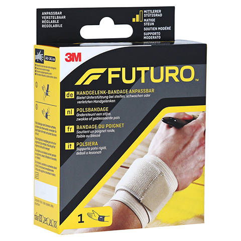 FUTURO Handgelenkbandage alle Größen 1 Stück