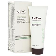 Ahava Extreme Radiance Lifting Mask 75 Milliliter