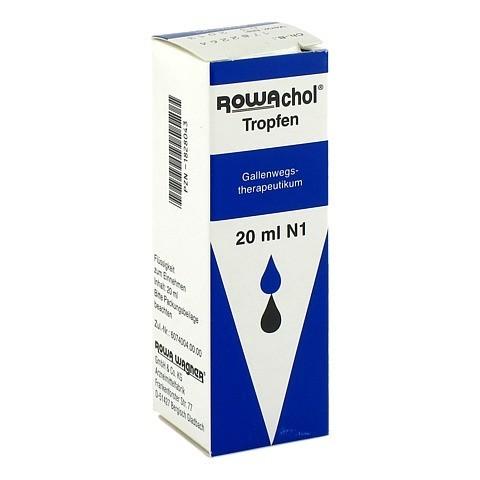 Rowachol 20 Milliliter