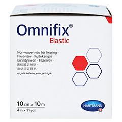 OMNIFIX elastic 10 cmx10 m Rolle 1 St�ck - Linke Seite