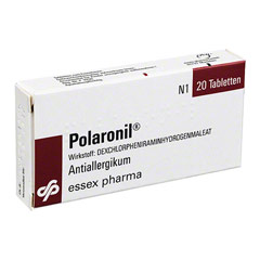 polaronil tabletten 20 st ck n1. Black Bedroom Furniture Sets. Home Design Ideas