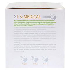 XLS Medical Fettbinder Direct Sticks 90 Stück - Rechte Seite