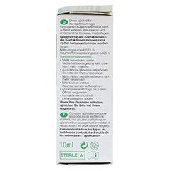BLINK contacts beruhigende Augentropfen 10 Milliliter - Rechte Seite