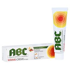 ABC Wärme-Creme Capsicum 0,75mg/g Hansaplast med 50 Gramm