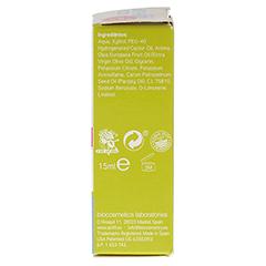 AIR-LIFT Spray gegen Mundgeruch 15 Milliliter - Rechte Seite