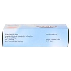 OLYTABS 200 mg/30 mg Filmtabletten 24 Stück N2 - Oberseite