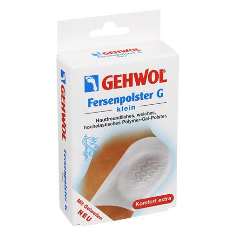 GEHWOL Fersenpolster G klein 2 Stück