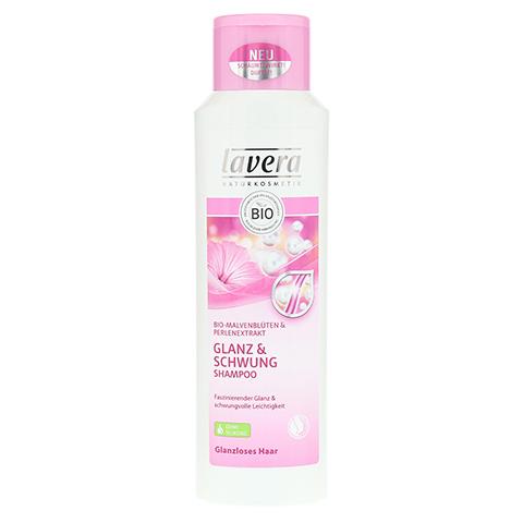 LAVERA Haar Glanz & Schwung Shampoo 250 Milliliter