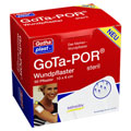 GOTA-POR Wundpflaster steril 60x100 mm 50 Stück