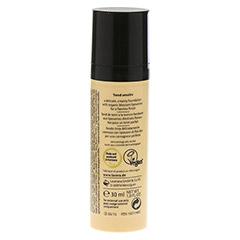 LAVERA Natural Liquid Foundation 03 honey sand 30 Milliliter - Rechte Seite