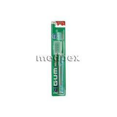 GUM MicroTip Zahnbürste soft 1 Stück