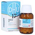 BIOCHEMIE DHU 17 Manganum sulfuricum D 6 Tabletten 420 St�ck N3