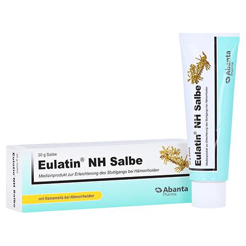 EULATIN NH Salbe 30 Gramm