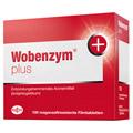 WOBENZYM Plus magensaftresistente Tabletten 100 St�ck