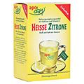 APODAY hei�e Zitrone Vit.C u.Calcium zuckerfr.Plv.