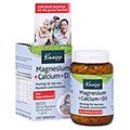 KNEIPP Magnesium+Calcium Tabletten 150 St�ck
