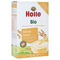 HOLLE Bio Babybrei Hirse 250 Gramm