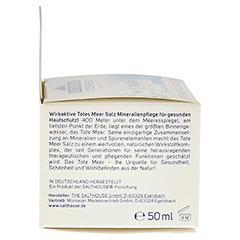 SALTHOUSE TM Therapie Lipid Aufbaucreme 24h 50 Milliliter - Linke Seite