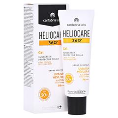 HELIOCARE 360� Gel SPF 50+ 50 Milliliter