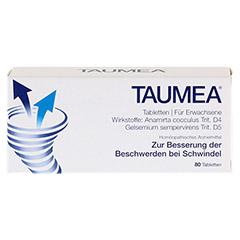 TAUMEA Tabletten 80 Stück - Vorderseite