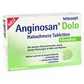 TETESEPT Anginosan Dolo Halsschmerz Tabletten 20 Stück