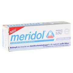 MERIDOL sanftes Weiss Zahnpasta 20 Milliliter