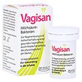 VAGISAN Milchs�ure Bakterien Vaginalkapseln 10 St�ck
